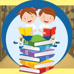 Отмечаем День детской книги вместе с издательством «Сфера»