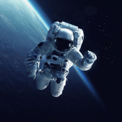 ТОП-20 книг про космос