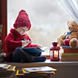 Интересная зима вместе с издательством «ТЦ Сфера»