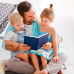 Сказкотерапия для детей и взрослых. Душевные беседы для счастливой жизни