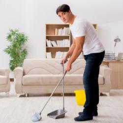 Творческая уборка дома. Готовим дом к лету