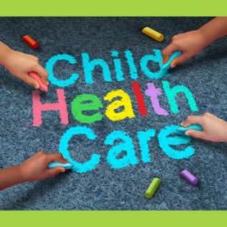 «Врач на дому»: книги для здоровья детей и спокойствия родителей