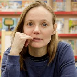 Нина Дашевская: «Я всегда пишу для взрослых»