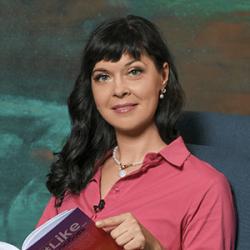 Интервью с Ириной Лазаревой, автором серии «Роман с хештегом»
