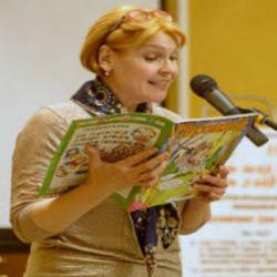 Наталья Карпова: «Стихи — это что-то необъяснимое и непонятное…»