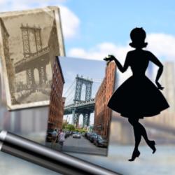 Нэнси Дрю. 90 лет в авангарде подростковой поп-культуры