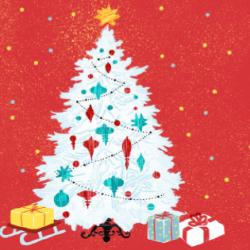 Яркие идеи Подарков к Рождеству для Взрослых и Детей