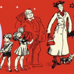 Многодетные семьи: рецепт из книг в реальной жизни
