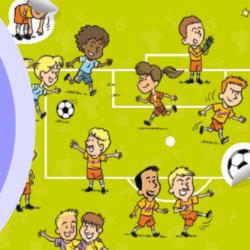 Футбол от Ф до Л: стратегия и знания VS быстрые ноги