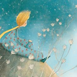 «Маленький принц»: палитра смыслов в одном произведении