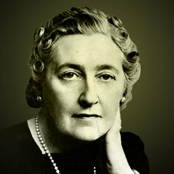 Королева Агата. К 130-летию «первой леди детектива»