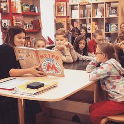 Наталия Волкова: «Мне интересно разговаривать с подростками и детьми»