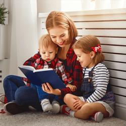 Развиваем речь ребенка: советы, игры, упражнения