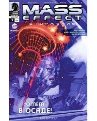 Mass Effect. Вторжение, №3, февраль 2012