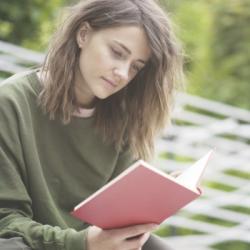 Sweet Sixteen: 10 романов, которые нужно прочитать в 16 лет