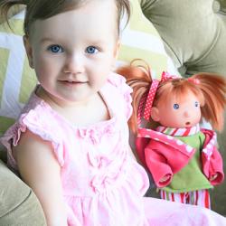 Чарующий мир кукол: радость общения и игры