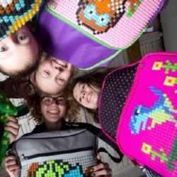 Pixie Crew: создай свое настроение
