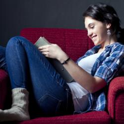 Что читать подростку? Рекомендует писатель Мария Евсеева