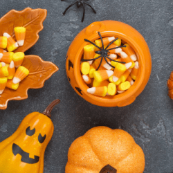 Веселый праздник Хэллоуин. Идеи декора