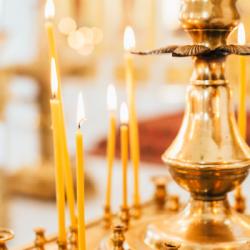 Великий пост – весна духовная