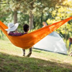 В кемпинг на машине: товары для комфортного отдыха