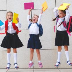 Наборы первоклассника — готовое решение для родителей