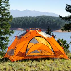 Как выбрать туристическую палатку для похода. Лайфхаки и советы