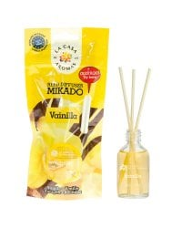 12 VANILLA REED DIFFUSER 30ML DOYPACK