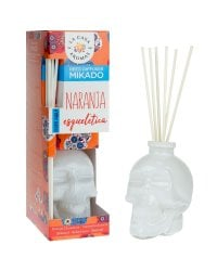 Spooky Cinnamon-Orange Reed Diffuser 100ml