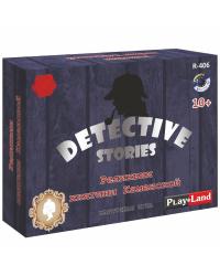 Карточная игра Детективные истории: Реликвии княгини Каменской