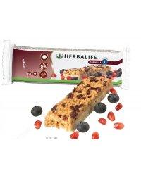 Формула 1 - Экспресс батончики со вкусом красных ягод и йогурта( 7 шт)
