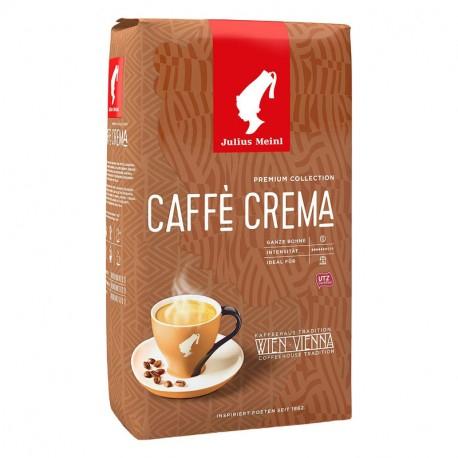 """ЗЕРНОВОЙ КОФЕ """"PREMIUM CAFFE CREMA UTZ"""" 1 KG"""