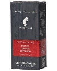 "МОЛОТЫЙ КОФЕ ""Prince Grande Espresso"", 250 г"