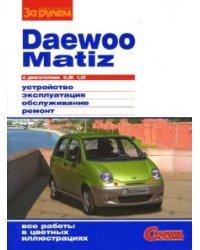 Daewoo Matiz c
