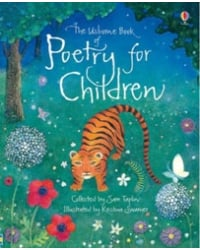 The Usborne Book of Poetry for Children