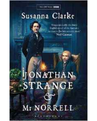 Jonathan Strange and Mr Norrell (TV tie-in)