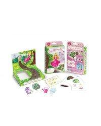 """Детский развивающий набор для выращивания """"Сад принцессы"""""""
