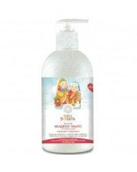 """Детское жидкое мыло на каждый день Natura Siberica """"Ладушки-ладошки"""", 500 мл"""