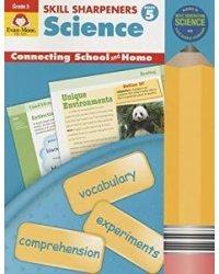 Skill Sharpeners: Science. Grade 5