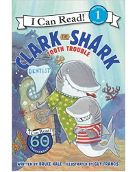 Clark the Shark: Tooth Trouble. Level 1
