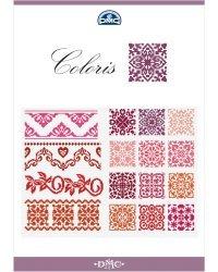 Альбом для вышивания Coloris (арт. 15358/22)