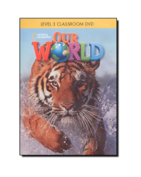 DVD. Our World 3