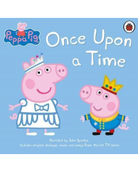 Audio CD. Once Upon a Time