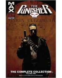 Punisher Max: The Complete Collection. Volume 2