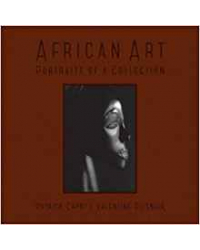 African Art: Portraits of a Collection