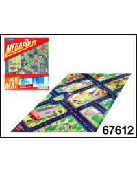 Игровой коврик, арт. 67612