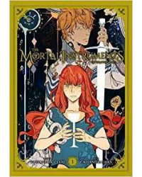 The Mortal Instruments: The Graphic Novel. Volume 1