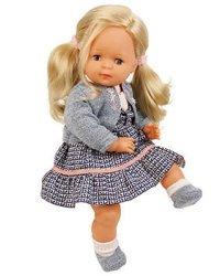 """Кукла """"Schildkröt. Попрыгунья"""", 37 см, арт. 4337631"""