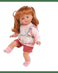 """Кукла """"Schildkröt. Попрыгунья"""", 37 см, арт. 4337733"""