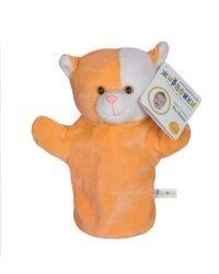 """Кукла-перчатка """"Рыжий кот"""", 25 см"""
